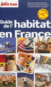 Guide de l'habitat en France