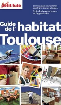 Guide de l'habitat Toulouse