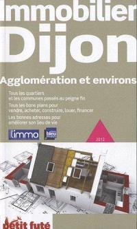 Immobilier Dijon 2012 : agglomération et environs