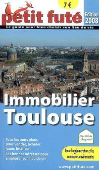 Immobilier Toulouse : toute l'agglomération et les communes environnantes