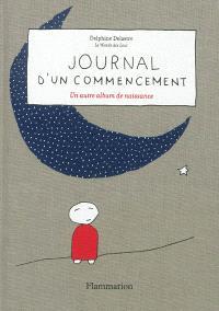 Journal d'un commencement : un autre album de naissance : le monde des Loul