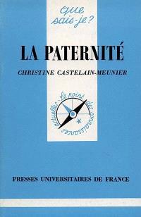 La paternité