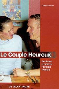 Le couple heureux