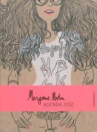 Margaux Motin : agenda 2012