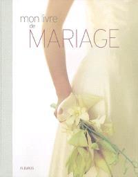 Mon livre de mariage