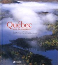 Québec, terre de contrastes