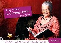Une astuce de grand-mère par jour 2013
