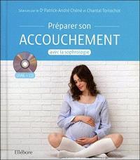 Préparer son accouchement avec la sophrologie