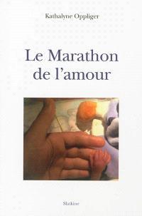 Le marathon de l'amour