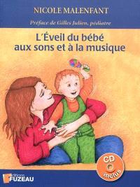 L'éveil du bébé aux sons et à la musique