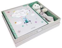 La boîte à souvenirs de mon bébé