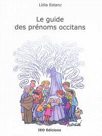 Le guide des prénoms occitans