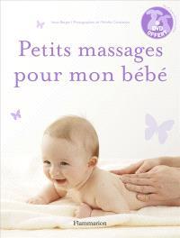 Petits massages pour mon bébé