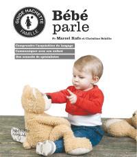 Bébé parle