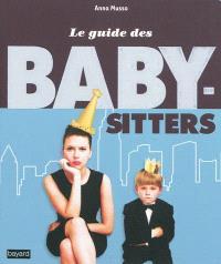 Le guide des baby-sitters