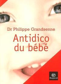 Antidico du bébé