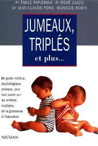 Jumeaux, triplés et plus
