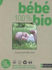 Bébé 100 % bio