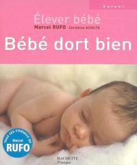Elever bébé, Bébé dort bien