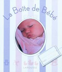 La boîte de bébé