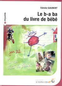 Le B.A.-Ba du livre de bébé