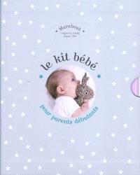 Le kit bébé pour parents débutants