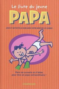 Le livre du jeune papa