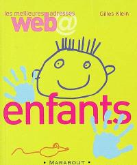 Mini web enfants