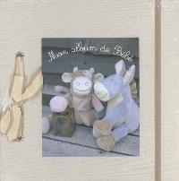 Mon album de bébé Nookies