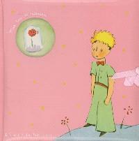 Mon livre de naissance : le Petit Prince