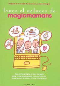 Trucs et astuces de magicmamans