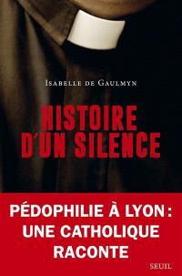 Histoire d'un silence