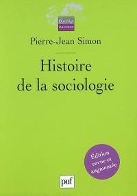 Histoire de la sociologie : tradition et fondation