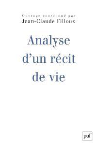 Analyse d'un récit de vie : l'histoire d'Annabelle