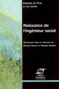 Naissance de l'ingénieur social : les ingénieurs des mines et la science sociale au XIXe siècle