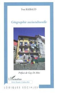Géographie socioculturelle