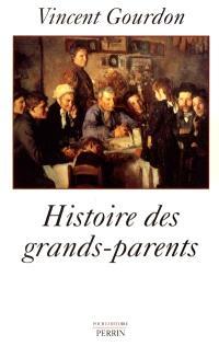 Histoire des grands-parents