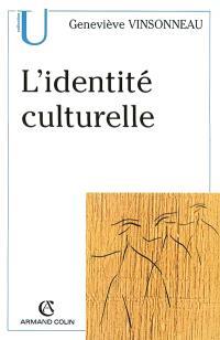 L'identité culturelle