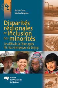 Disparités régionales et inclusion des minorités  : les défis de la Chine après les Jeux olympiques de Beijing