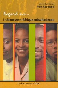 La jeunesse en Afrique subsaharienne