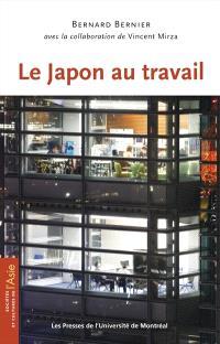 Le Japon au travail