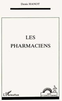 Les pharmaciens