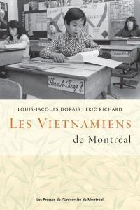 Les Vietnamiens de Montréal
