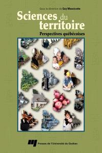 Sciences du territoire  : perspectives québécoises