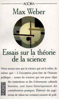Essai sur la théorie de la science