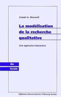 La modélisation de la recherche qualitative : une approche interactive