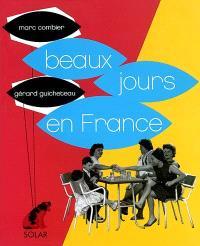 Beaux jours en France