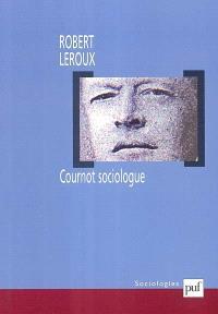 Cournot sociologue