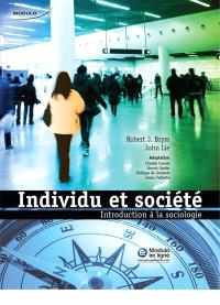Individu et société  : introduction à la sociologie