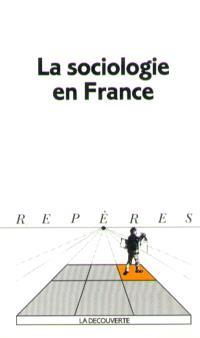 La sociologie en France